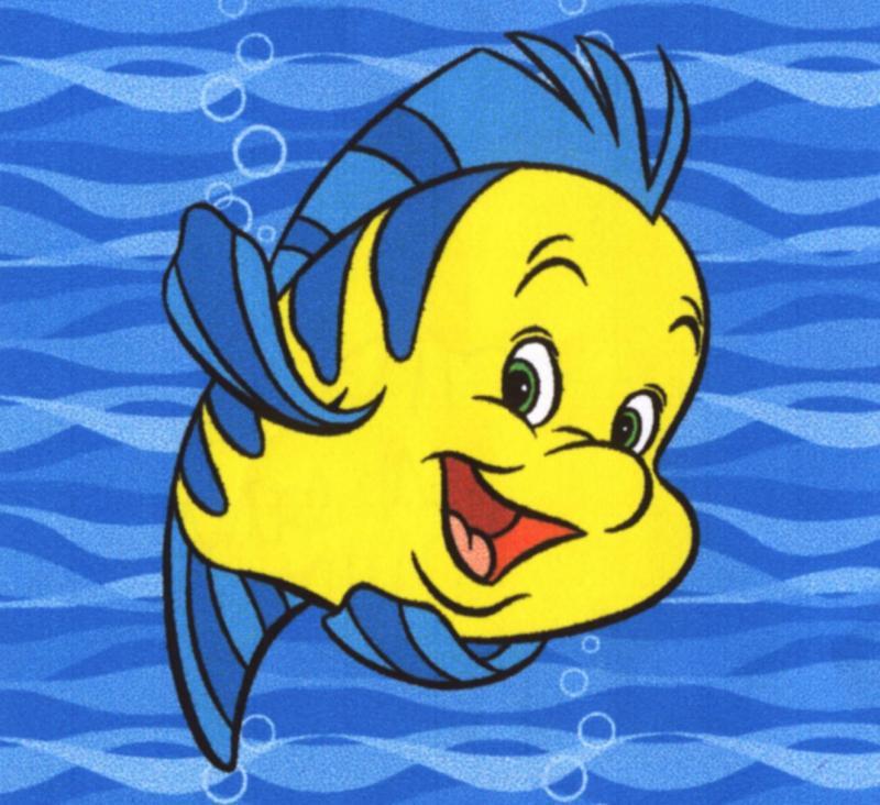 Рыба флаундер фото 1