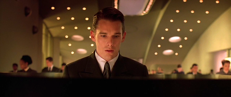is vincent the hero in gattaca