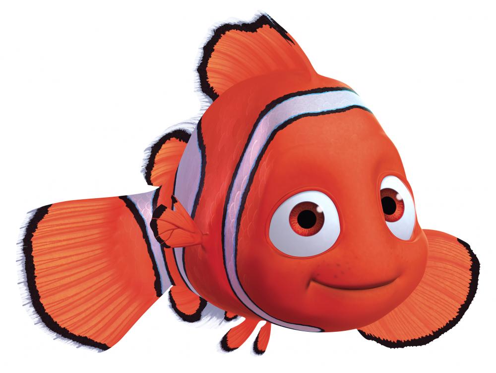 рыбка немо скачать торрент